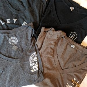 Set of Cali Brewery Tees